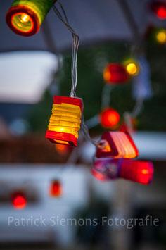 Dream Lights Outdoor Lampionnetjes 35 Lichter