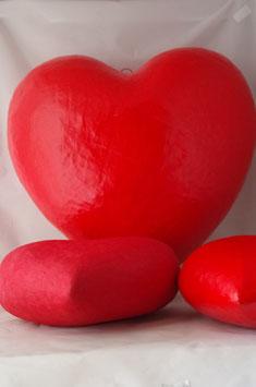 Riesen Herz