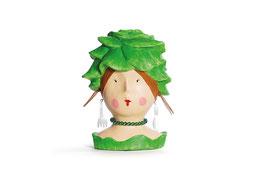 Baden Aufsteller Ladykopf Salat