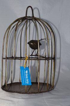 Vogelkäfig S