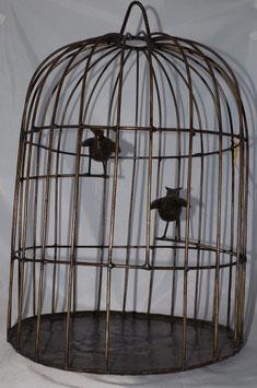 Vogelkäfig XL