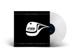 TRANS EUROPE EXPRESS ( COLOURED VINYL )