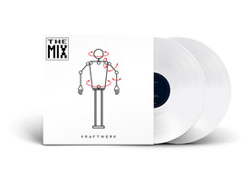 THE MIX  ( VINYL FARBIG )