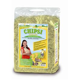 Chipsi Farmland Stroh 800g
