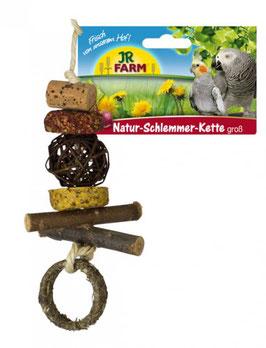 JR Farm Natur-Schlemmer-Kette groß 100g