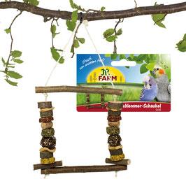 JR Farm Natur Schlemmer-Schaukel groß 450g