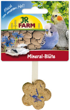 JR Farm Mineral-Blüte 70g