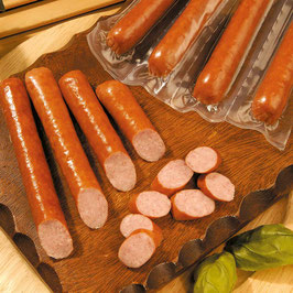 Schecko fit Hot-Dogs