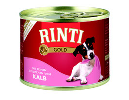 "Rinti Gold ""Kalb"" 185g"
