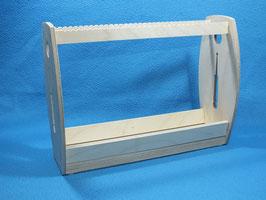 Klöppelbaum Klöppelständer Klöppelaufhänger Klöppelhalter Tischständer