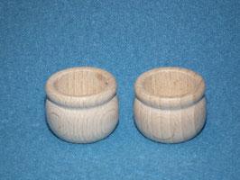 Kerzentüllen für Tafelkerzen