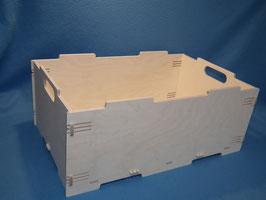 Stapelbox A3