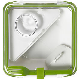 Lunchbox APPETIT, lime