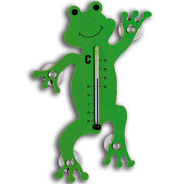 Thermometer FROGGY