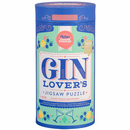 Puzzle GIN LOVERS