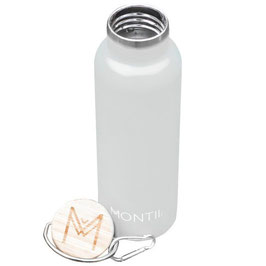Thermosflasche MONTI, navy 600ml