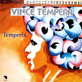 Vince Tempera – Sogno D'Amore / Temperix