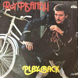 Roy Pisanelli - Play-Back