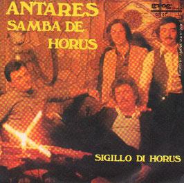 Sigillo Di Horus – Antares