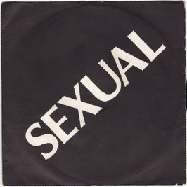 The Hover´s – Sexual