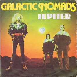 Galactic Nomads – Jupiter