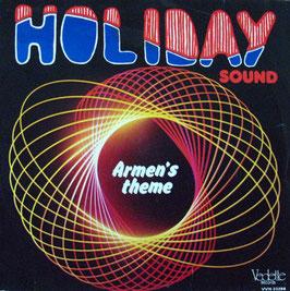 Holiday Sound – Armen's Theme