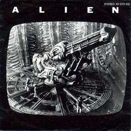 Nostromo – Alien