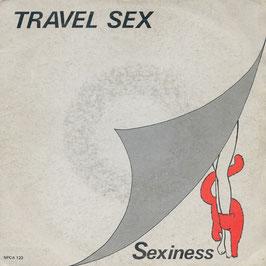 Travel Sex – Sexiness