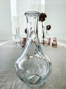 Vase klarglas