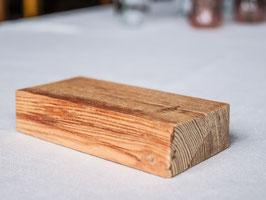 Holzständer natur