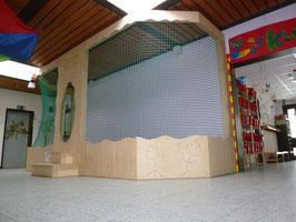 Bällebad - INDOOR Spielanlagen SA-IN 009