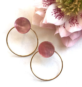 Boucles Collection Pure
