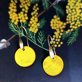 Boucles Mimosa