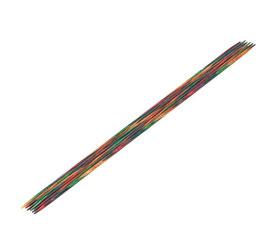 Nadelspiel Design-Holz von Knit Pro 15 cm