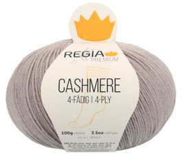 REGIA Premium Cashmere Grey 96