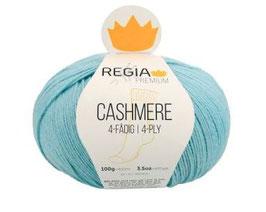 Regia Premium Cashmere Sky Blue 52