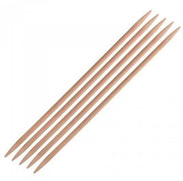 Nadelspiel aus Bambus von Addi