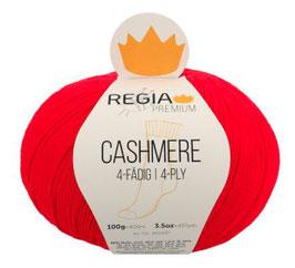 REGIA Premium Cashmere Lipstick Red 82