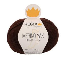 REGIA Premium Yak schokolade meliert 7522