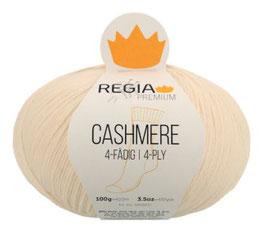 REGIA Premium Cashmere Vanilla 03