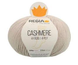 Regia Premium Cashmere Sandshell 20