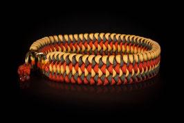 Snake Alive 3-farbig