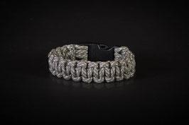 """Armband """"Solomon"""" mit Kunststoffschließe Acetal"""