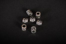 """Beads """"Zylinder / Blume"""""""