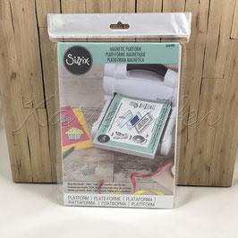 Sizzix | Magnetplatte klein