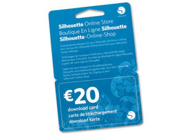 Sihouette | Download Karte €20