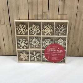 Holzformen | Weihnachten gross
