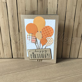 Geburtstag | Ballons