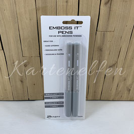 Ranger | Embossing Glue Pen grau