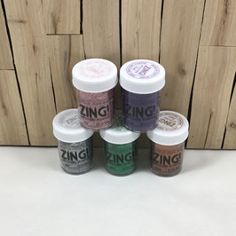 ZING! Embossing Powder Glitter